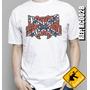 Camiseta De Banda - Lynyrd Skynyrd - Rock,death,trash,punk
