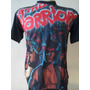 Camiseta The Warriors (selvagens Da Noite)