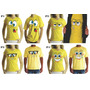 Camiseta Adulto Ou Infantil Promoção De Verão Bob Esponja