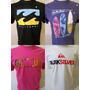 Lote 10 Camisetas Marcas Famosas Ótimo Para Revenda