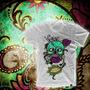 Camiseta Exclusiva Voraz T-shirt - La Mexicana