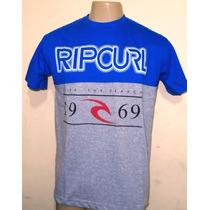 10 Camisetas Várias Marcas Famosas R$ 199,00