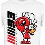 Camiseta - Estampa Marc Marquez - Moto Gp - Es039