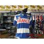 Camiseta Polo Listrada France Brazil Importada