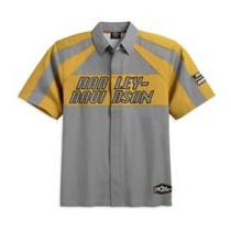 Camisa Masculina Harley-davidson (96659-12vm)