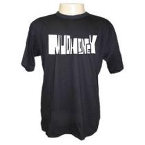 Camisetas Divertidas Panico Mudhoney Galeria Rock Grunge