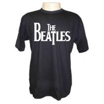 Camisetas Divertidas Beatles Galeria Rock Metal Bandas