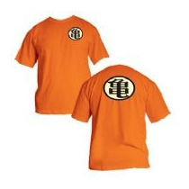 Camisas Camiseta De Animes Exclusivas Dragon Ball Goku Gohan