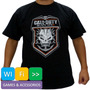 Camiseta Camisa Call Of Dut Black Ops 2 Xbox360 Playstation3
