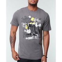 Camiseta Ecko Klor Hip Hop Skate Importada Dos Eua Promoção