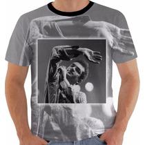 Camisa Camiseta Baby Look Legião Urbana Renato Russo 13 Pb
