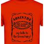 Camiseta - Estampa - Say Hello Em Recorte Laser - St073