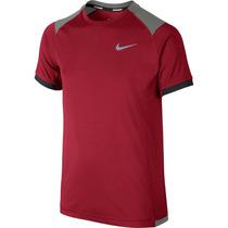 Camiseta Infantil Masculina Menino Miler Ss Crew Yth Nike