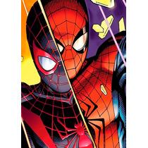 Camisa/camiseta/blusa Homem-aranha - Miles E Peter - Marvel