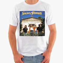 Camiseta Rock - Suicidal Tendencies, Megadeth, Metallica