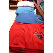 Camiseta Basic Gola Careca E Gola V Aleatory!!!