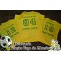 Camiseta Brasil Infantil Copa 2014 - Dalsassu´s