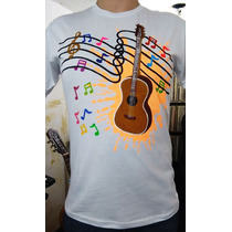 Camiseta Pintada À Mão (exclusiva)