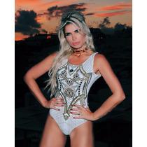 Lindo ... Body Feminino Planet Body Um Luxo - Original !!