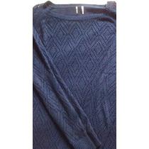 Blusa Em Lã Hering - Novissíma