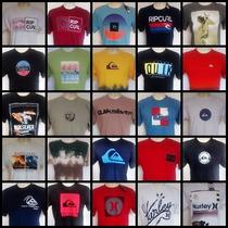 Camiseta Quiksilver Hurley Billabong Ripcurl Original