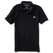 Camisa Aeropostale 100% Original Com Cópia Da Nota De Compra