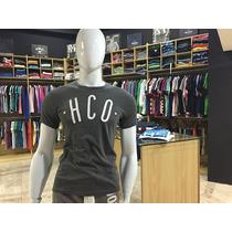 Camisetas Abercrombie Hollister Aeropostale 100% Original