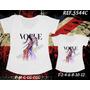 Camisetas Tal Mãe Tal Filha Princesas Mulan