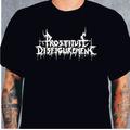 Camiseta Prostitute Disfigurement