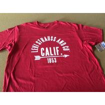 Camiseta Levi