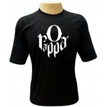 Camiseta O Rappa - Camisas De Bandas
