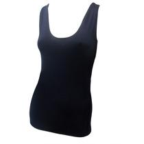 Camiseta Regata Costa Nadador Plus Size Em Suplex Fitness