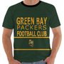 Camiseta Green Bay Packers Nfl