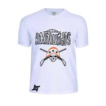 Camisas Camisetas Raimundos Skate Punk Reggae Rap Rock Jaz