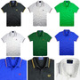Camiseta Polo Fred Perry - 8 Cores - 100% Original