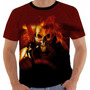 Camiseta Immortan Joe - Mad Max Fury Road - Estrada Da Fúria
