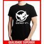 Camiseta Masculina Jogos Vorazes Tordo Engraçadas