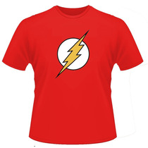Camiseta The Flash E Super Heróis Batman Banda De Rock Acdc.