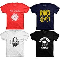 Camiseta Alice In Chains Black Label Rappa Engenhei Do Hawai