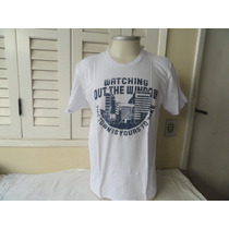 Kit 2 Camisetas Hering Original - Usadas - Tam: Xg
