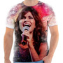 Camiseta Da Aline Barros Gospel Evangelica Personalizada 3