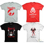 Camisetas Thundecats Skeletor Mumm-ra Vingador Desenho Anime
