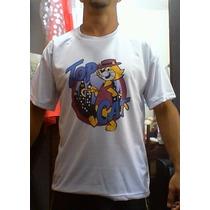 Camisas Camisetas Top Cat - Manda-chuva Desenho Antigo