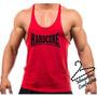 Camiseta Regata Tank Hardcore 2 Compre Em 6x Sem Juros