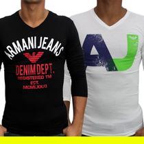 Armani Exchange Frete Gratis 100% Original Não Osklen
