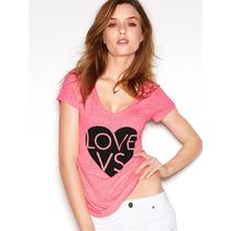 Blusas Victorias Secret - Vários Modelos A Pronta Entrega!!!