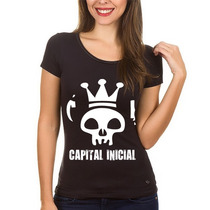 Baby Look Capital Inicial