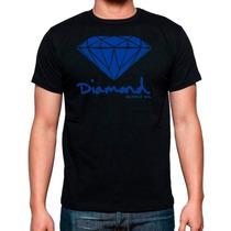 Camiseta Diamond Supply Co. - A Melhor Qualidade Do Mercado!