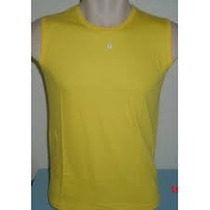 Camiseta Regata Machão Cores 100% Algodão Ou Poliester
