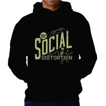 Moletom Social Distortion